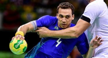 Handebol se despede da Rio 2016 sem medalha