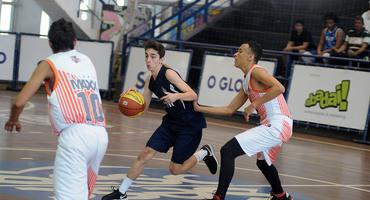 Notre Dame terá duelo de arrepiar contra o Marista São José na semifinal do basquete sub-18 não federado masculino