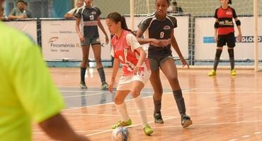 Presente em três semifinais, Odete São Paio fica com dois vice-campeonatos no futsal