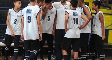 Com equipe recheada de apelidos, GEO Félix conquista o terceiro título no basquete