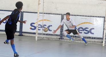 Rodada em dose dupla: sequências do basquete e do futsal são as atrações da volta do Intercolegial