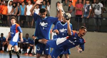 Santa Mônica Centro Educacional, Jardim Maravilha/Cesc e Triângulo são os últimos campeões do Intercolegial 2018