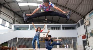 Segundo Festival Intercolegial terá estreia da Batalha do Passinho além de muita opção para se divertir no Parque Olímpico de Deodoro