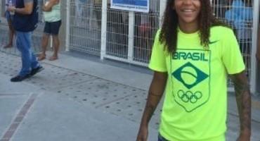 Time Intercolegial se despede dos Jogos Olímpicos