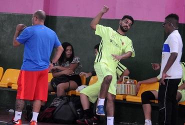 Artilheiro do Casimiro de Abreu, Josué marca sete gols, mas não evita derrota para o São Lucas