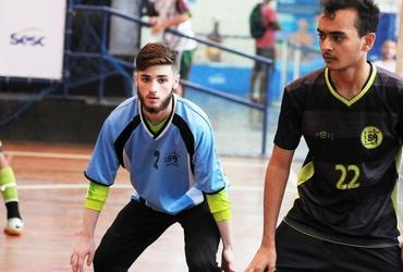Candidato a muso, Gabriel, do Souza Amorim, sonha ser jogador de futebol, mas revela plano B inusitado