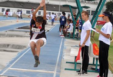 Com nova data, congresso técnico do atletismo será realizado nesta quinta-feira (10/10), a partir das 14h, no Sesc Madureira