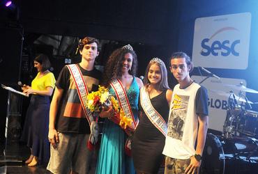 Concurso de musa e muso do Intercolegial terá novidades para 2019