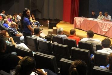 Congresso de Abertura está marcado para o dia 20 de junho, às 13h, no Sesc Madureira