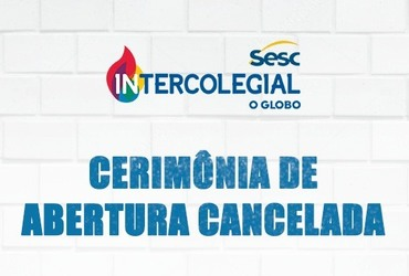 Desfile de abertura do Intercolegial 2020 é cancelado por causa do coronavírus