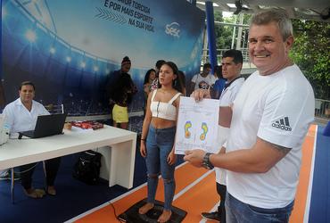 Sesc promove entretenimento e faz sucesso na Festa de Encerramento