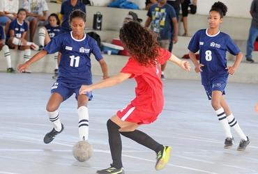 Show de gols no futsal: quatro goleadas expressivas ditam a reabertura da modalidade com jogos em São Gonçalo e Nova Iguaçu