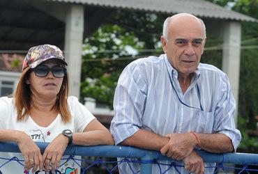 Técnico de atletismo do Brasil nas Olimpíadas de 1976 e 1980, Carlos Alberto Lancetta volta ao tempo na Grande Final