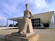 Brazil's Supreme Federal Tribunal 1