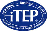 ITEP - International Test of English Proficiency