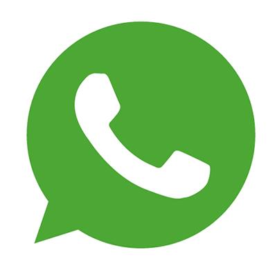 Hablemos por WhatsApp!