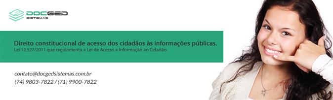 SIC- Serviço de Informação ao Cidadão