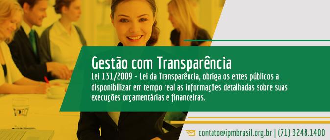 Transparência Publica