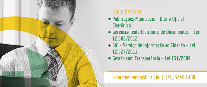 IPM Brasil Transparência Pública