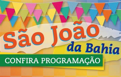São João é comemorado com festa nos municípios gerando empregos e renda