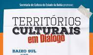 Encontro reúne em Valença representantes dos territórios e dos centros de cultura da Bahia