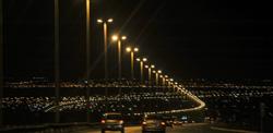 Acordo vai ampliar iluminação pública e auxiliar segurança em municípios