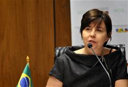 MINISTRA PEDE A PREFEITOS QUE FORTALEÇAM AÇÕES VOLTADAS À EDUCAÇÃO INFANTIL