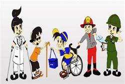Mutirão busca inserir pessoas com deficiência no mercado
