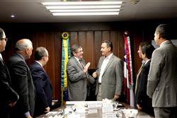 Governo inicia diálogo para fortalecimento da relação entre Bahia e Chile