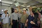 SDR entrega títulos de terra no Território Bacia do Rio Grande