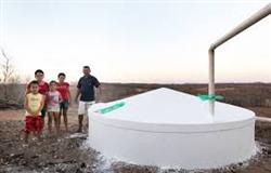 Mais de 11 mil agricultores terão água para produção no Estado