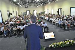 GOVERNO QUER ATUAÇÃO CONJUNTA DAS GESTÕES FEDERAL E MUNICIPAL
