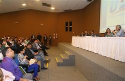 Reunião ampliada na UPB avalia situação de obras paradas no estado