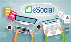 Obrigatoriedade do E-Social para os municípios é prorrogada para 2020
