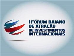 Evento sobre atração de investimentos internacionais apresenta oportunidades para municípios