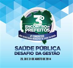 3º ENCONTROS DE PREFEITOS - UPB