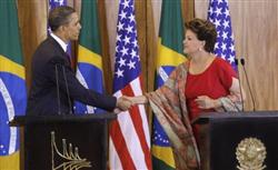 BRASIL IRÁ ACOMPANHAR OS DESDOBRAMENTOS PRÁTICOS DAS MEDIDAS DITAS POR OBAMA