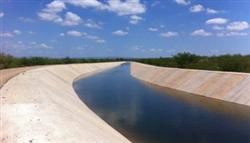 SIHS e Ministério do Planejamento discutem andamento de projeto do Canal do Sertão
