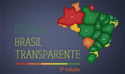 Levantamento mede o nível de transparência nos estados e municípios