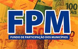 FPM: Municípios recebem na próxima terça-feira mais de R$ 2,3 bilhões