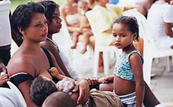 Vulnerabilidade social nos municípios diminuiu 27% em dez anos