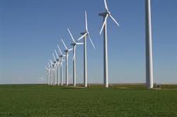 Capacidade instalada de usinas eólicas chegou a 6.183 MW, quase o dobro em relação ao mesmo período do ano passado