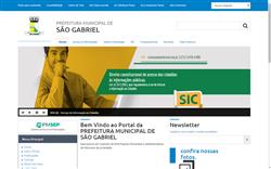 IPM BRASIL DISPONIBILIZA NOVO PORTAL DO MUNICÍPIO PARA SEUS PARCEIROS