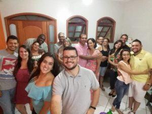 Congregação de Santa Cruz das Palmeiras
