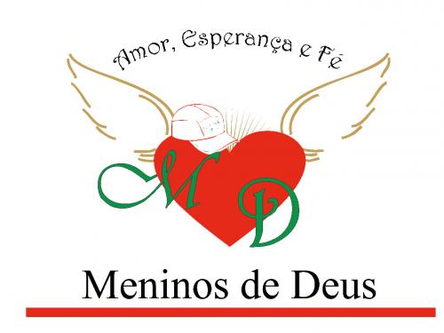 MENINOS DE DEUS