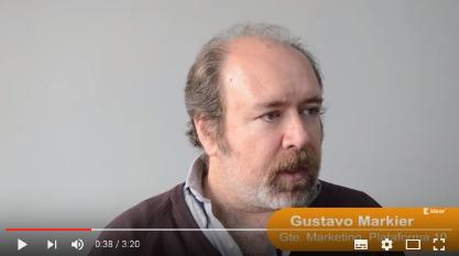 Gustavo Markier nos cuenta acerca del impacto del trabajo de Kleer en el negocio de Plataforma 10