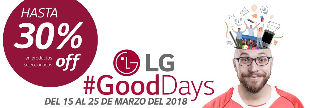 Good Days LG 2