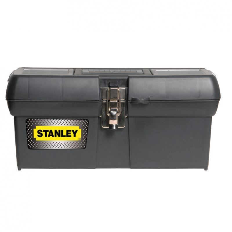 0d6d17fbf Caja de Herramientas Stanley 16