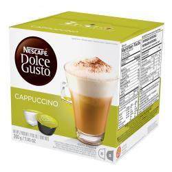 Cápsula Nescafe Dolce Gusto Cappuccino