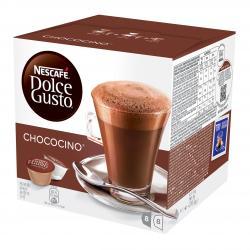 Cápsula Nescafe Dolce Gusto Chococino